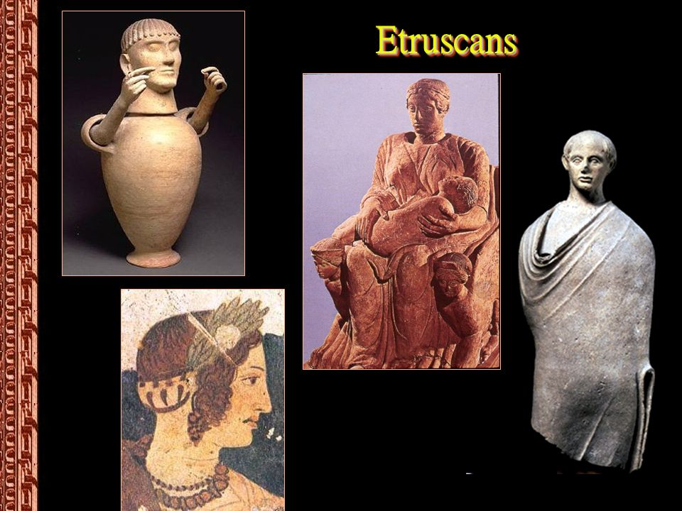 EtruscansEtruscans