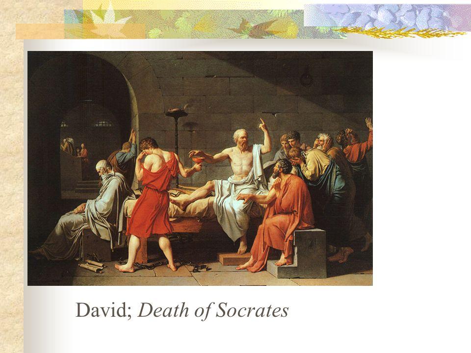David Death of Marat