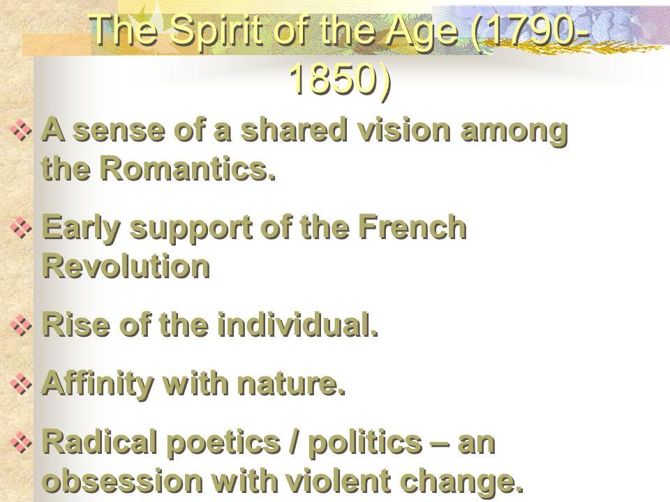 Nature Samuel Johnson: A Romantic.