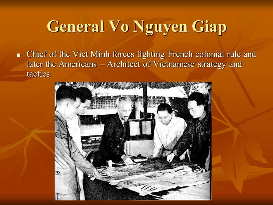 Vietminh United States US fearful of such a victory US fearful of such a victory Refuses to sign agreement Refuses to sign agreement If communists win, then US loses.