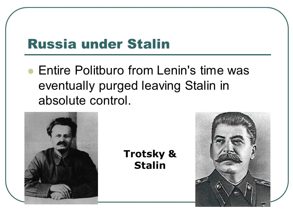 "great terror stalin essay In 1934 stalin turned against members of the communist partyin 1937 he launched the great purge, a campaign of terror directed at all those who tried to treaten his power thousands of bolcheviks who helped stalin come into power were executed by himthey were sent into labor camps or put to death for ""crimes against the soviet state."