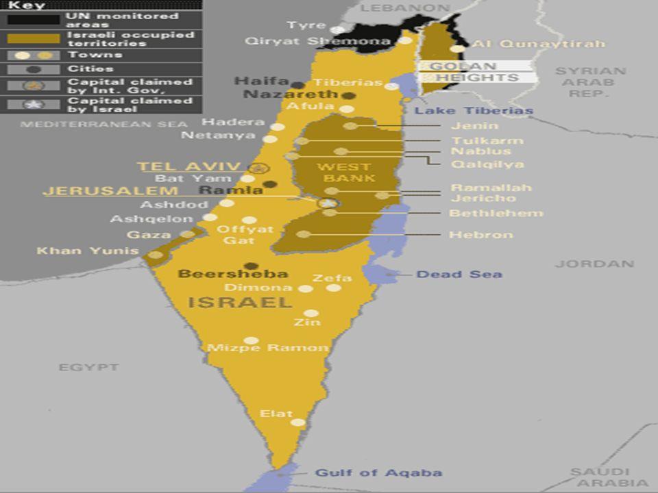 ISRAELISRAEL
