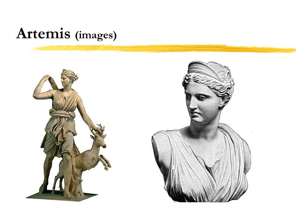 Artemis (images)