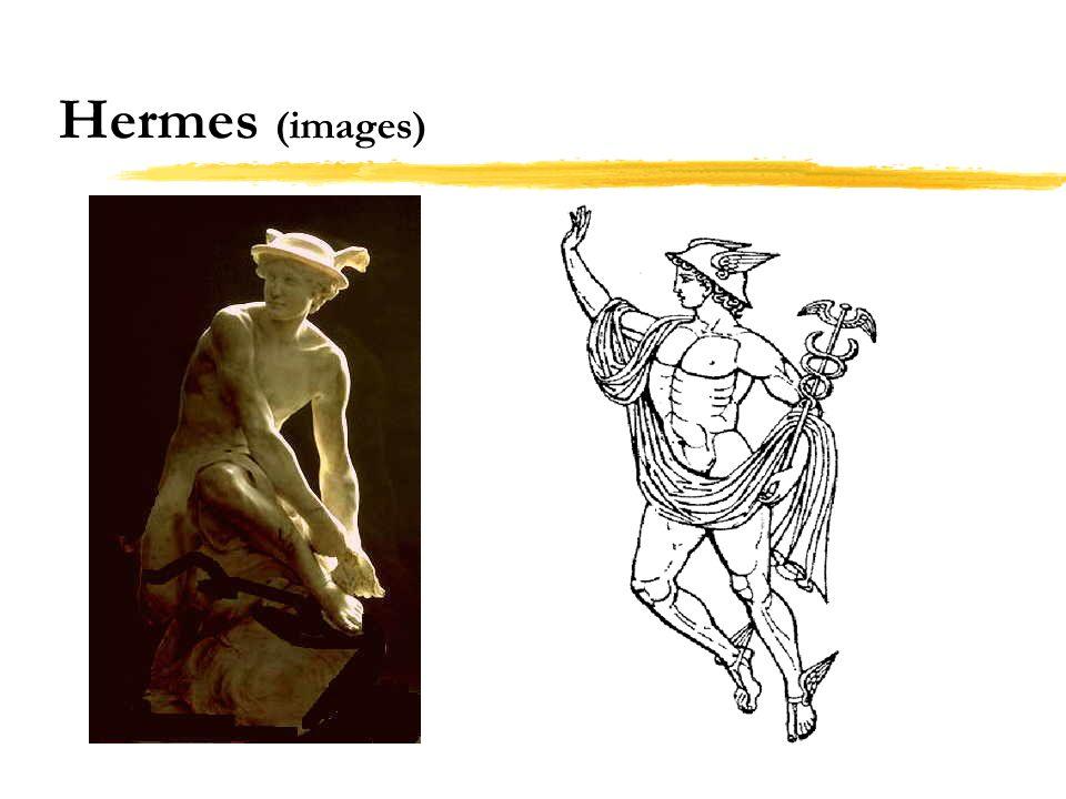 Hermes (images)