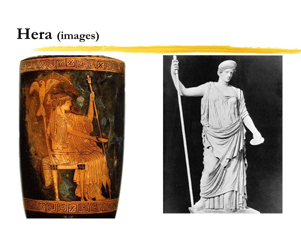 Hera (images)