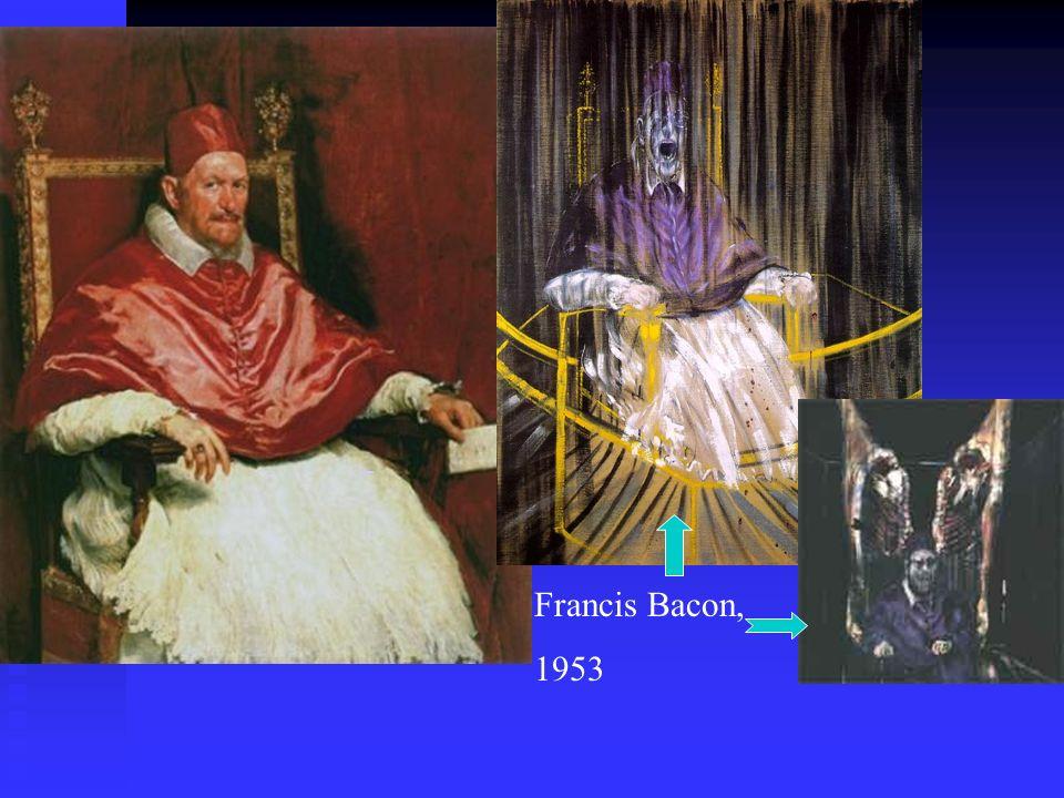 Valazquez, Pope Innocent X