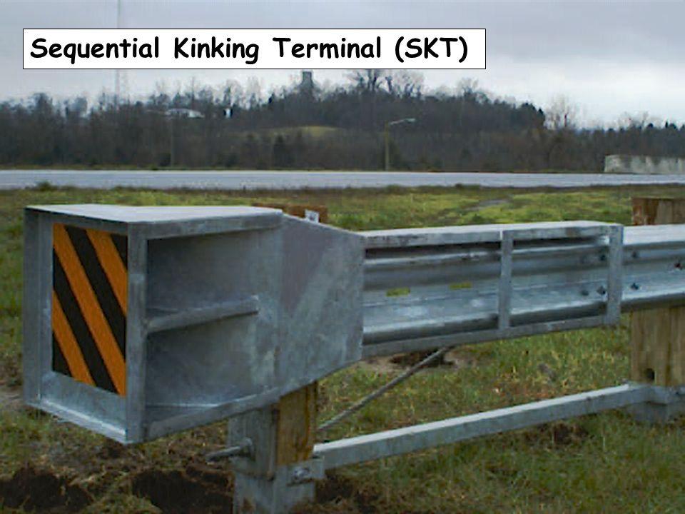 SKT 350 Sequential Kinking Terminal (SKT)