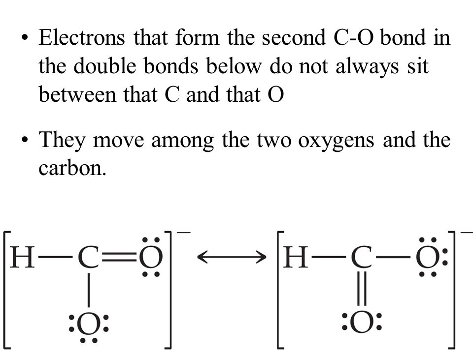 Exceptions to the Octet Rule Three situations with exceptions to the octet rule: When Ions or molecules have: –an odd number of electrons –less than an octet (B & Al) –more than eight valence electrons (an expanded octet)