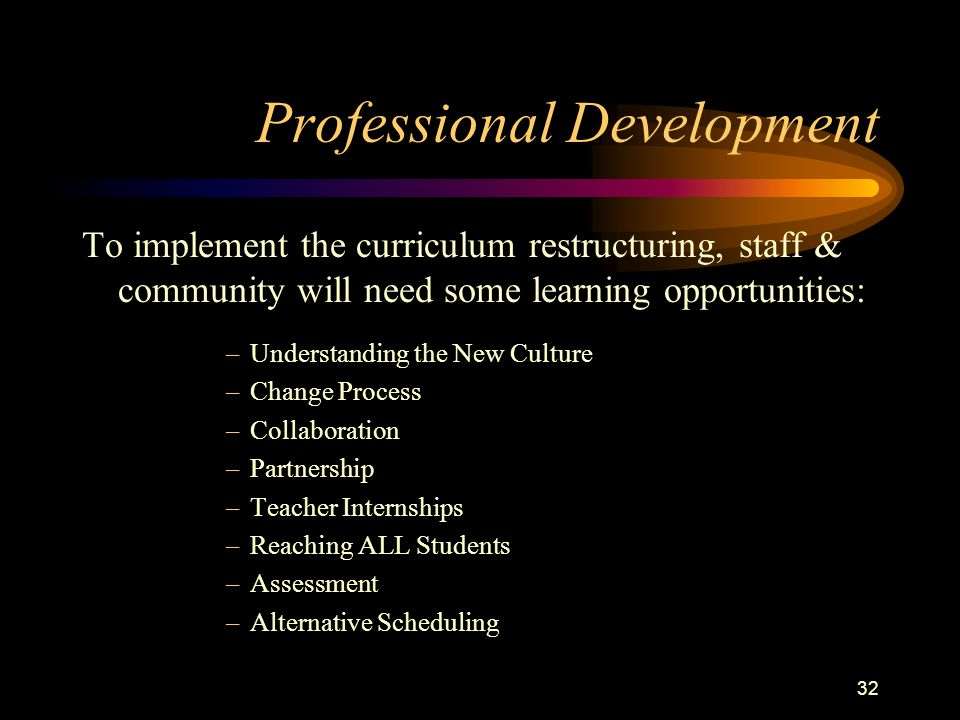 Integration Continuum Restructured Curriculum Career Pathway Tech Prep Academy or School-within-a-School Course SequenceCareer Maps Applied Academics Integration of Standards Thematic Units Incorporation Areas Curriculum IntegrationProgram Integration Program and Curriculum Integration
