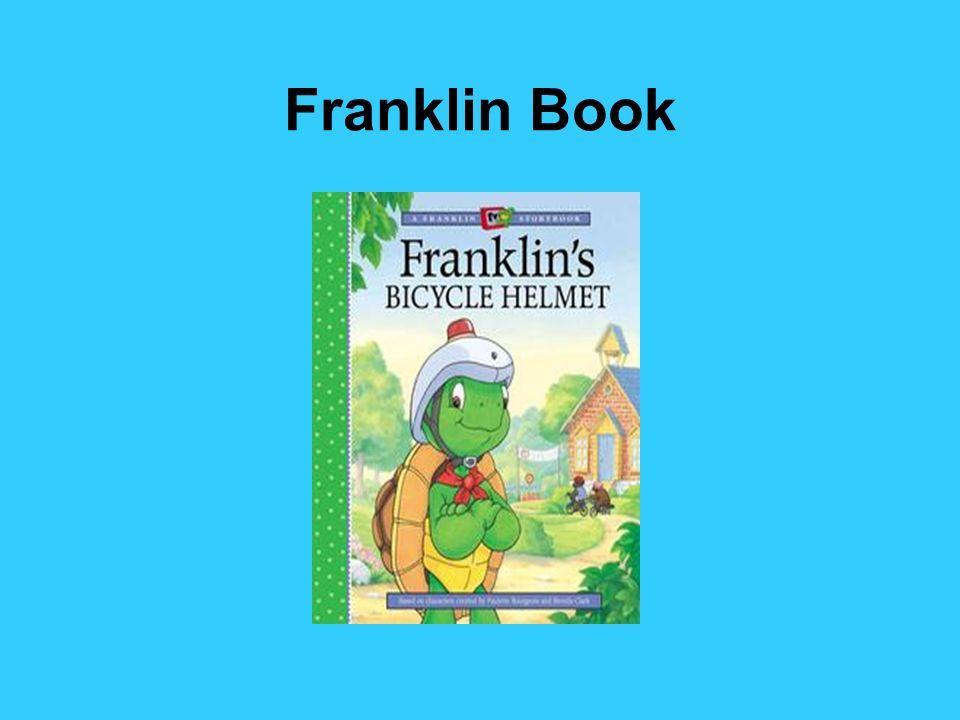 Franklin Book