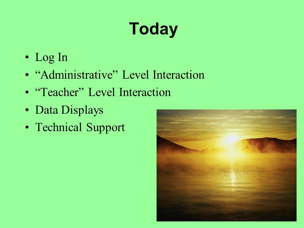 I -CAT Home Page: Your Profile 9.14.10 Alignment Tools - Iowa Core Outcome 4