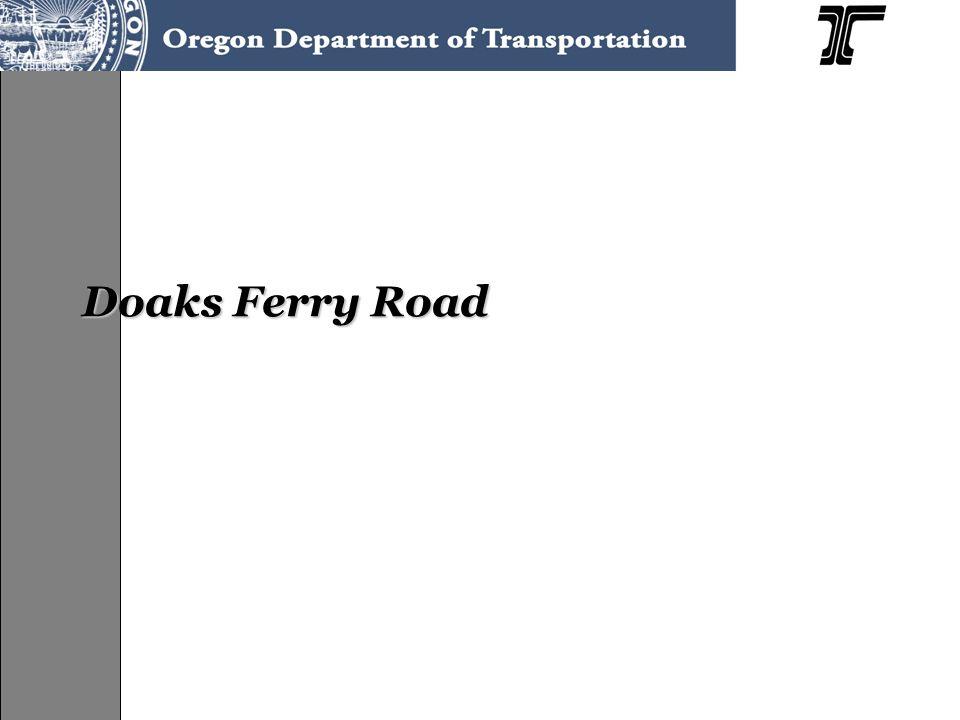 Doaks Ferry Road