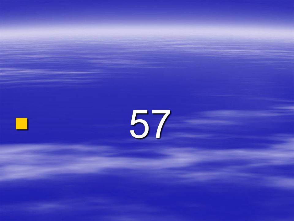 57 57