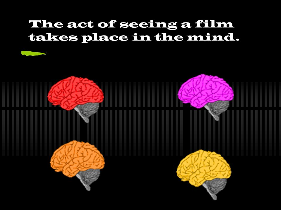 Learn to Identify and Measure Your Responses to Film. Make an effort to think of words that describe your experience as you view the film. Try to resp