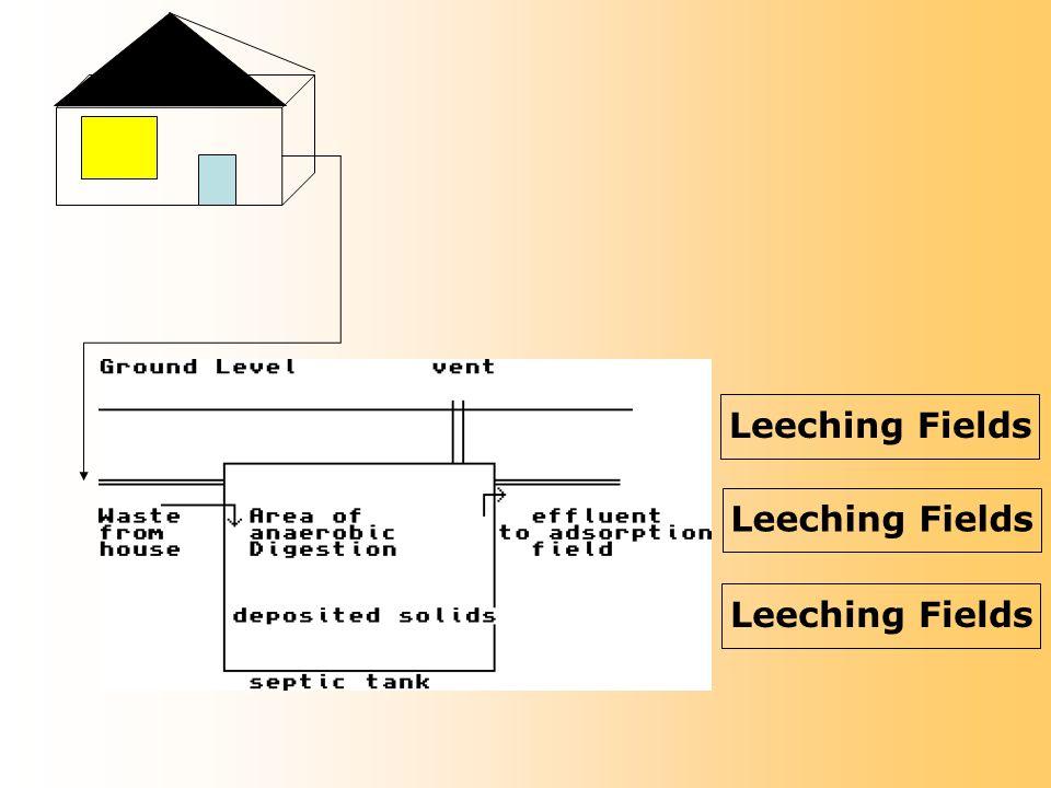 Leeching Fields