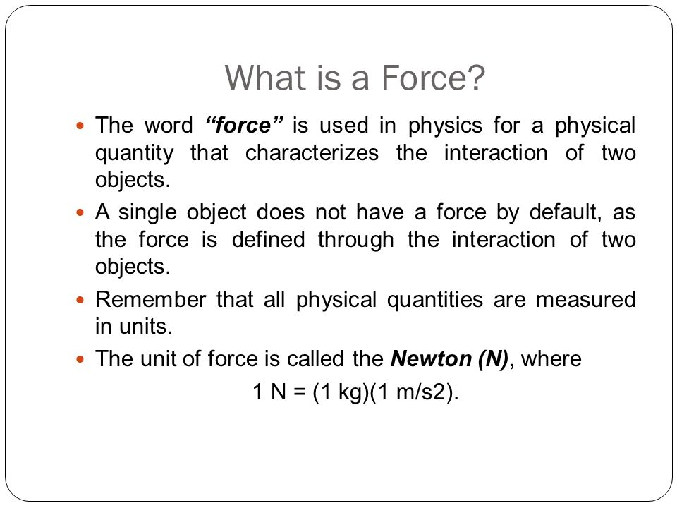 Newtons 3 rd Law Newtons Third Law of Motion: When two objects interact, object 1 exerts a force on object 2.