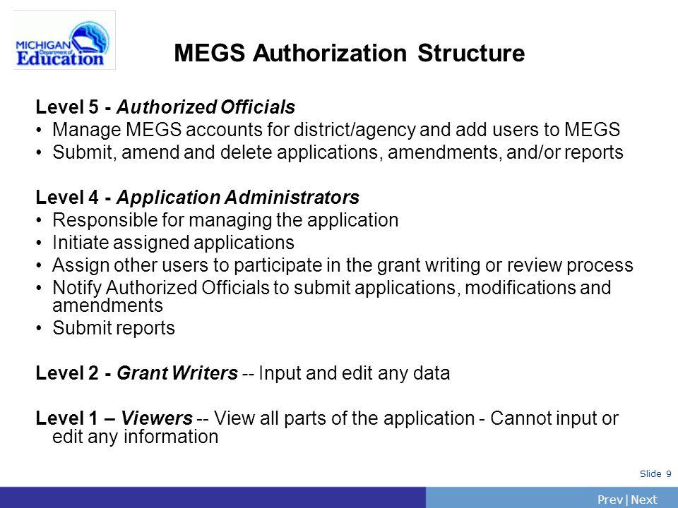 PrevNext | Slide 20 Assurances and Certifications Note the additional Assurances: