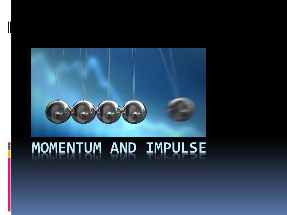 What is Impulse.