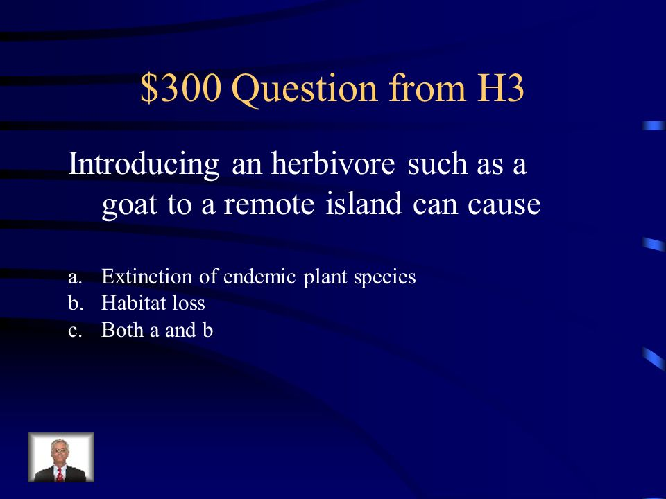 $200 Answer from H3 B