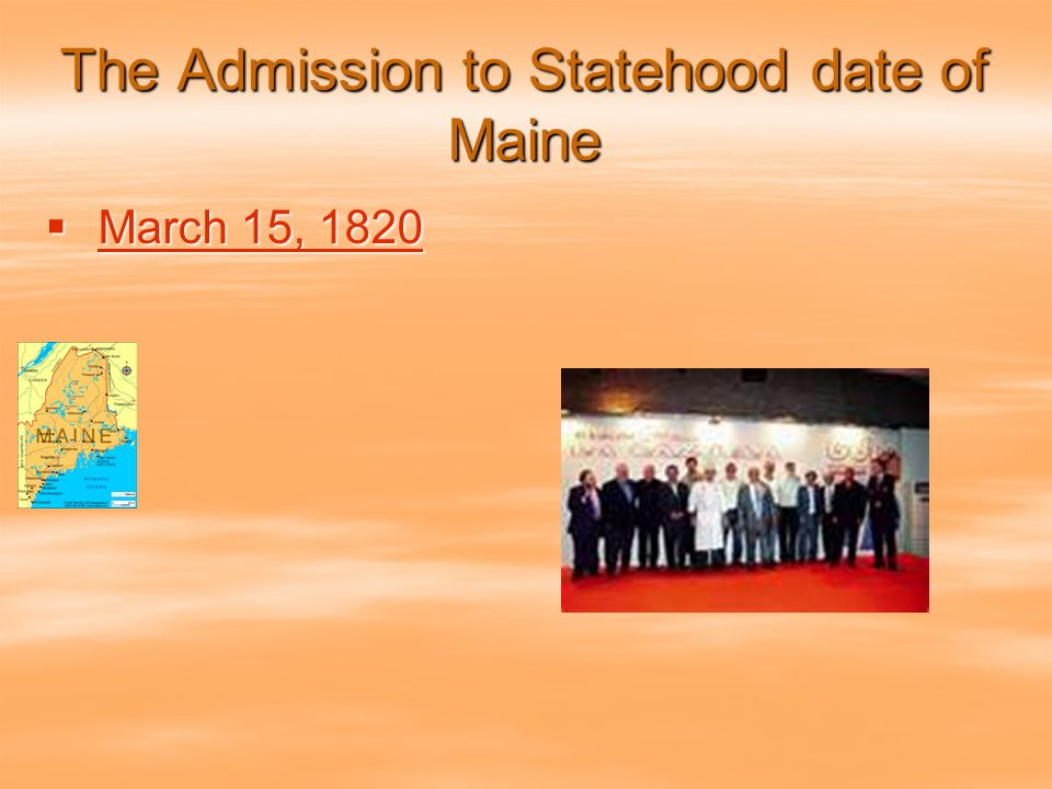 Agriculture of Maine is