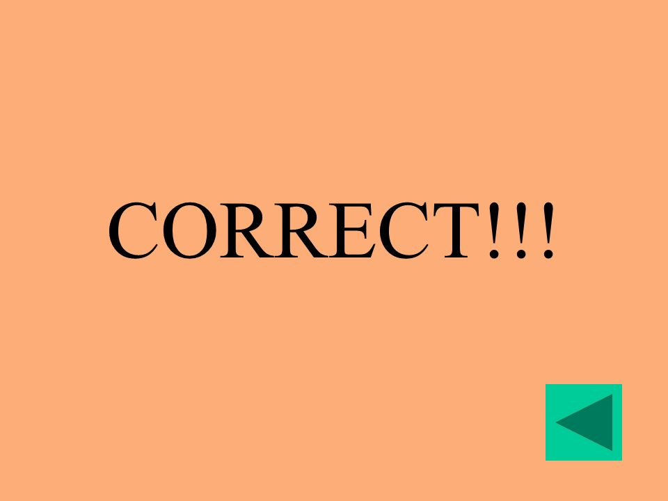When you finish your test, check to make sure your answers make ____________. A. sense B. tractor C. boring D. ducked NEXT QUESTION