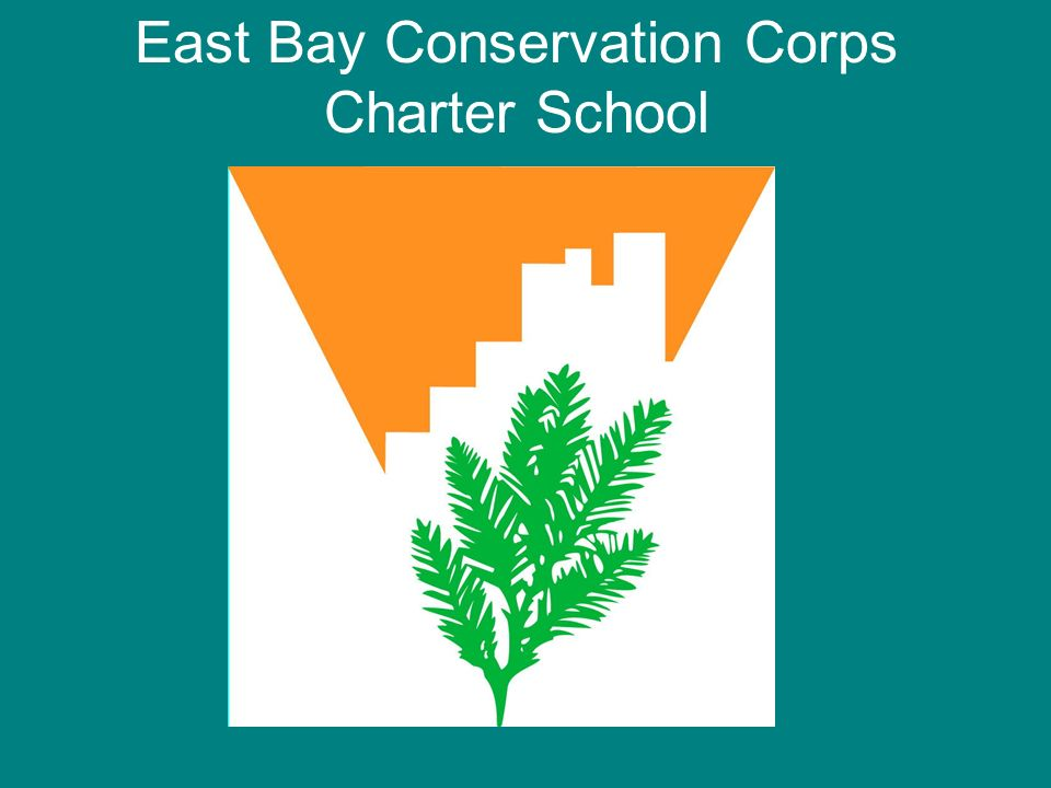 East Bay Conservation Corps Charter School