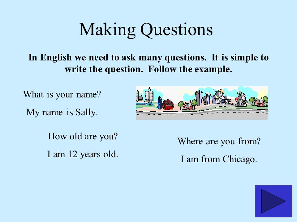Wonderful.Are you ready for the quiz. Now use what you learned.