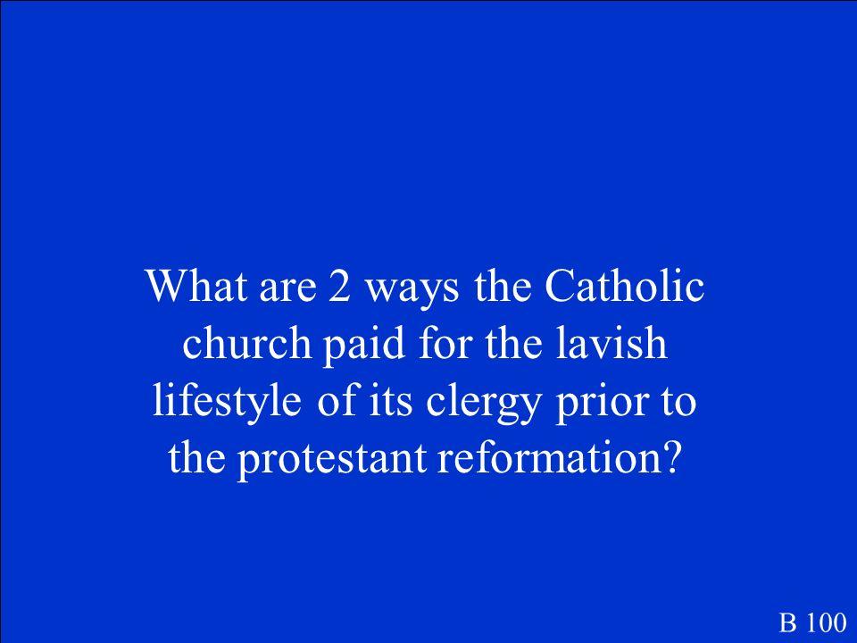 Ignatius of Loyola A 500