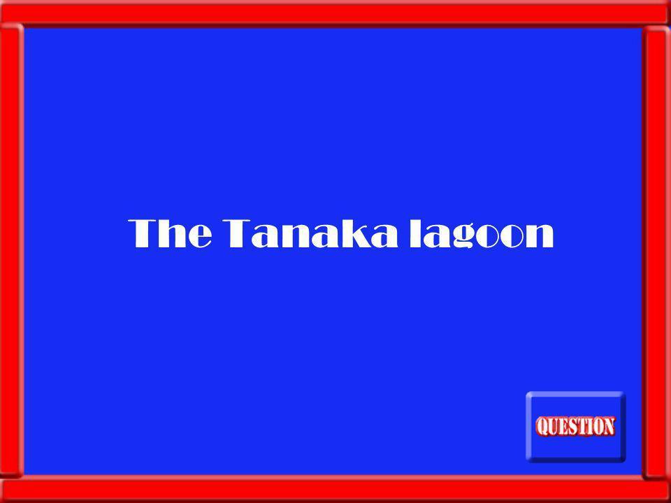 Where did Masao Tanaka spent his childhood?
