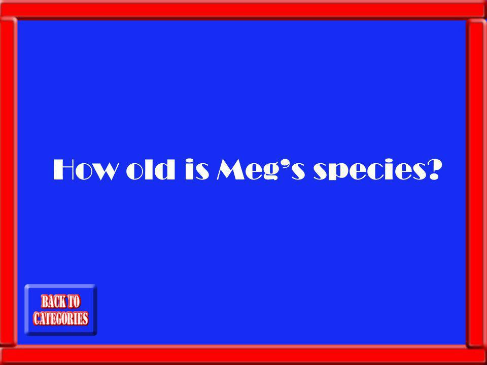 400 million years