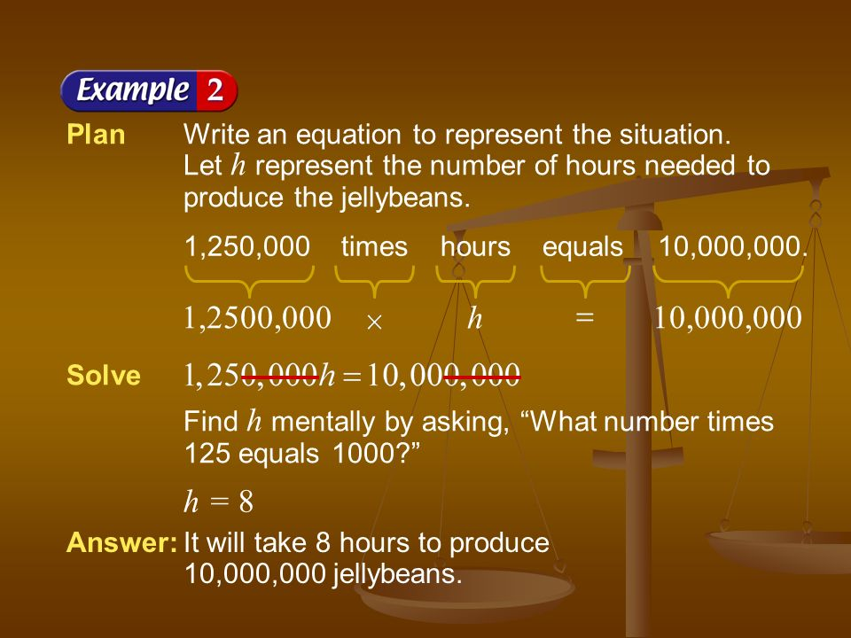 ExploreYou know that 1,250,000 jellybeans are produced each hour.