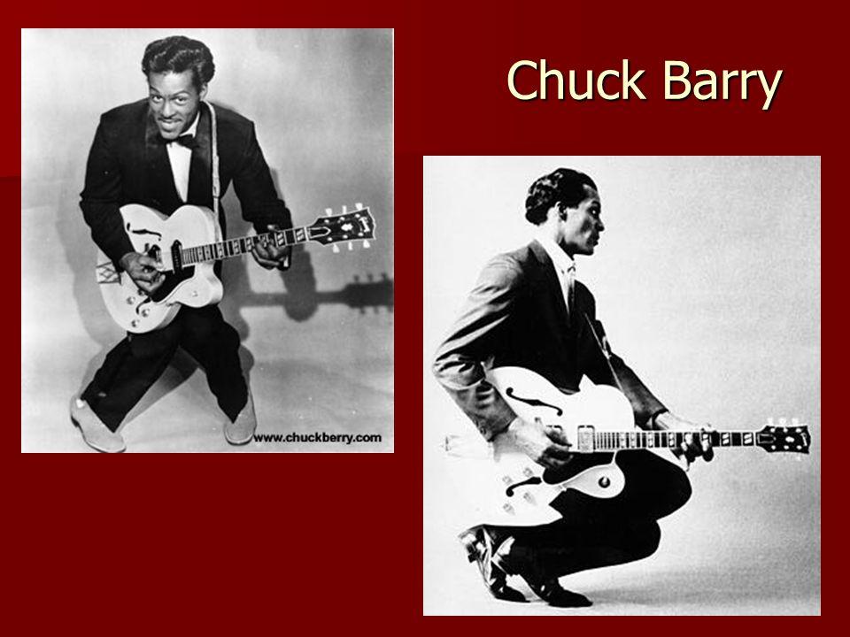 Chuck Barry