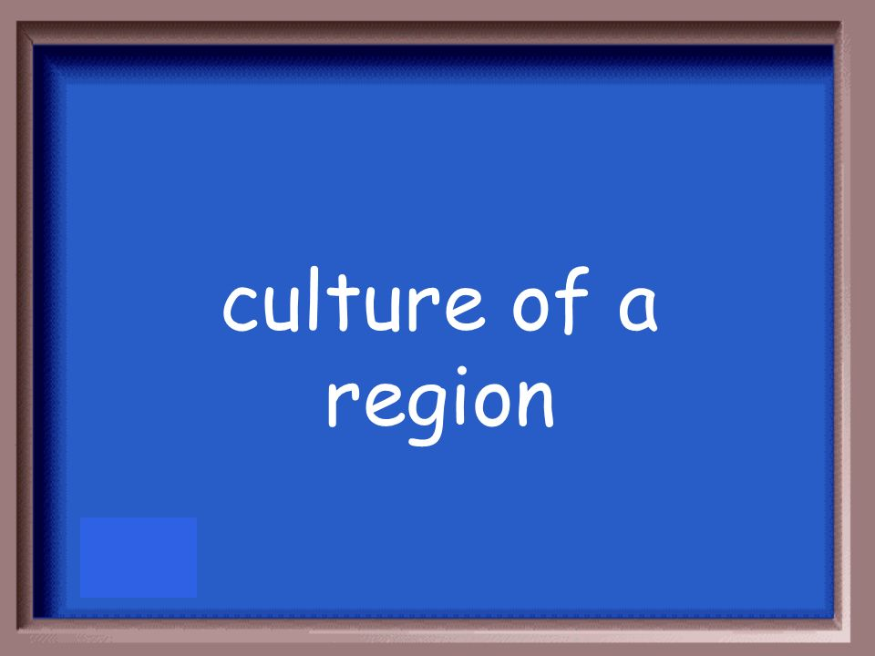 All of the following are factors of industrial location except: a.raw materials b.culture of a region c.labor d.infrastructure