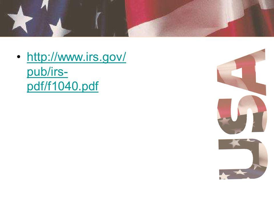 http://www.irs.gov/ pub/irs- pdf/f1040.pdfhttp://www.irs.gov/ pub/irs- pdf/f1040.pdf