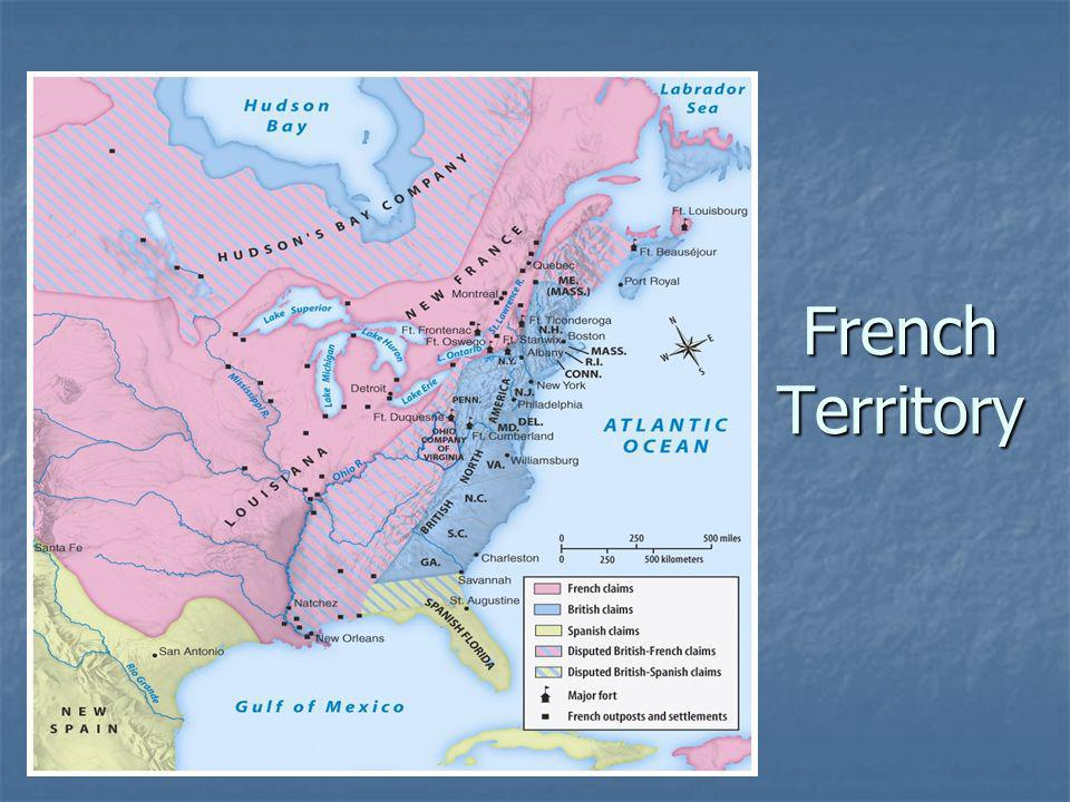 French Territory
