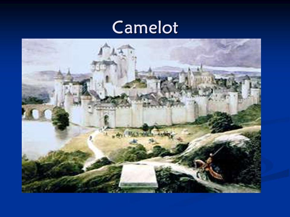 Camelot Castle Castle