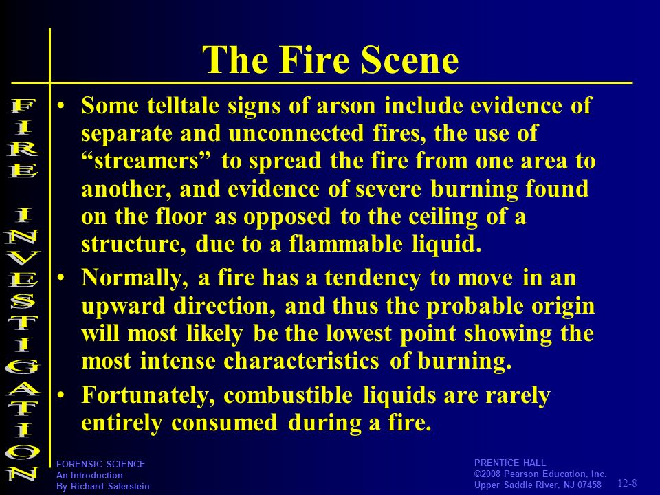 12-9 PRENTICE HALL ©2008 Pearson Education, Inc.