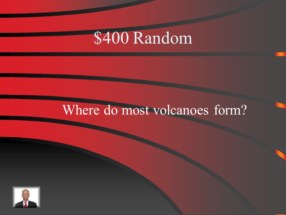 $300 Answer from Random Delta