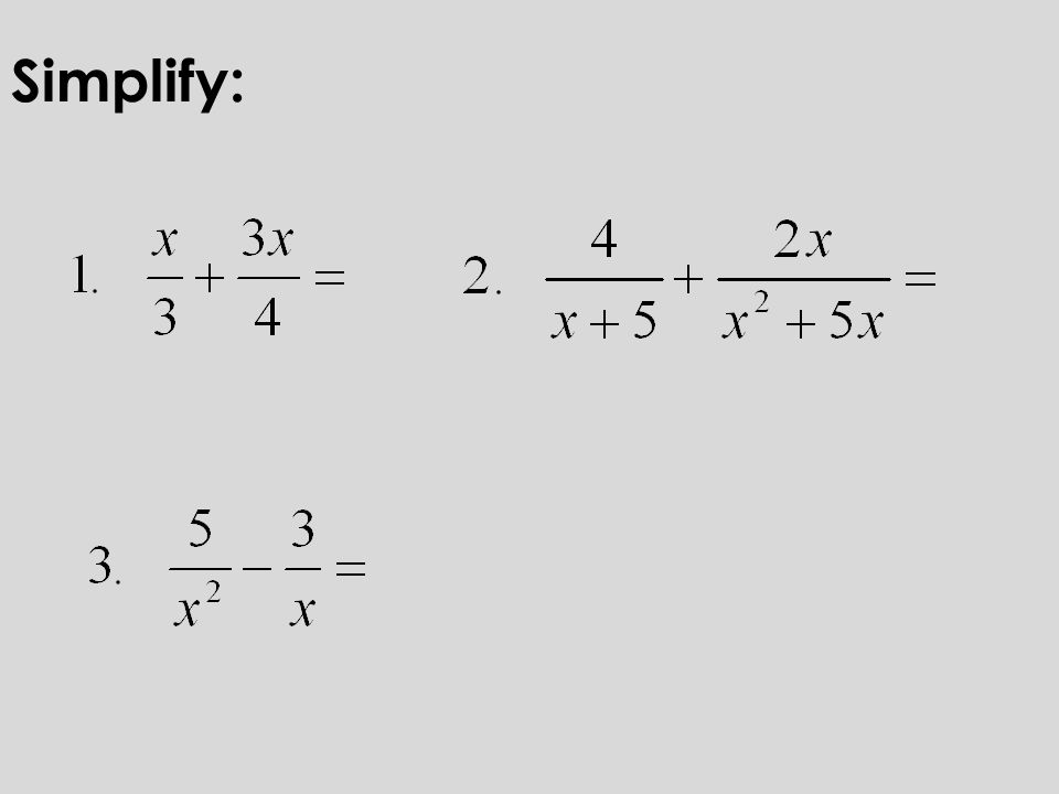 Square Roots and Simplifying Radicals