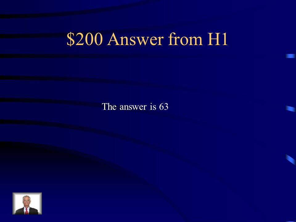 $200 Question from H1 6(144/12)-9=?