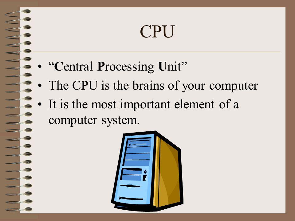 Computer Terminology 3 rd Grade TECOS By: Kathy Landman Lynn Fanning Elementary