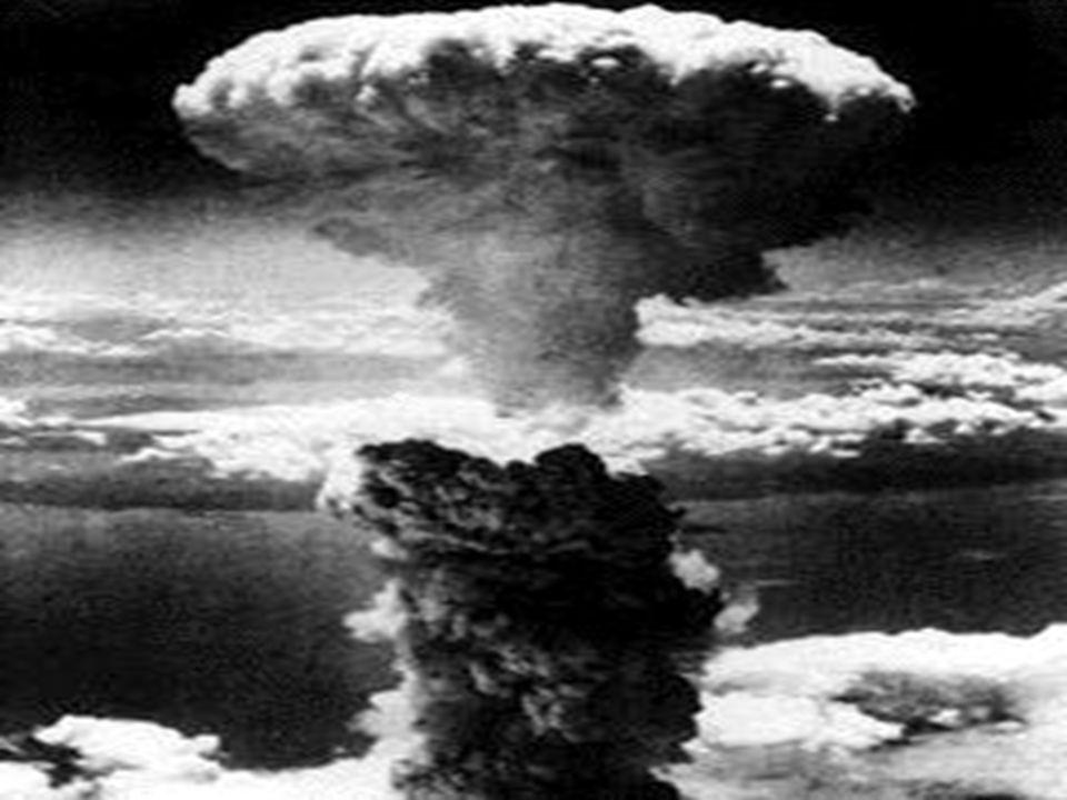 Hiroshima, late 1945 and today