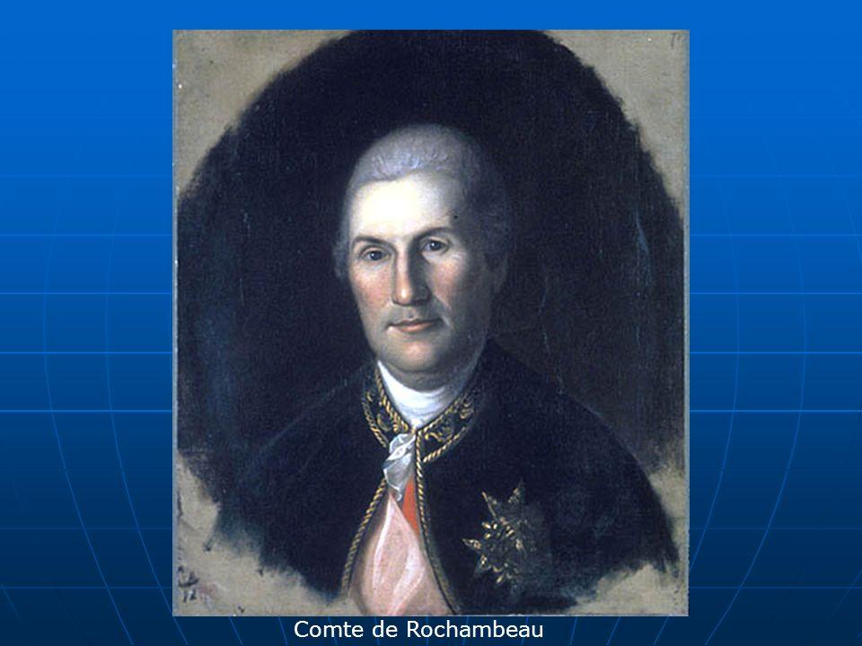 Comte de Rochambeau