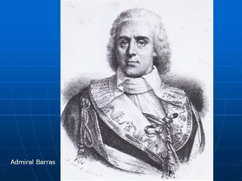 Admiral Barras