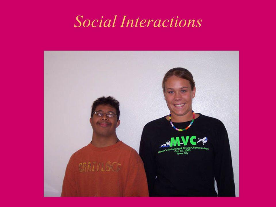 Social Interactions