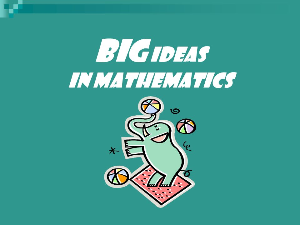 Other ideas for math ARTs to consider: Increasing Student Math Vocabulary Teaching Math through Problem Solving A Strategic Look at Basic Facts Meaningful Use of Manipulatives