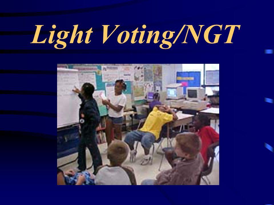 Light Voting/NGT