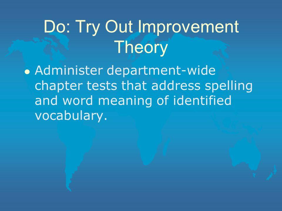 World Language Goal #2 l Implement World Language Week