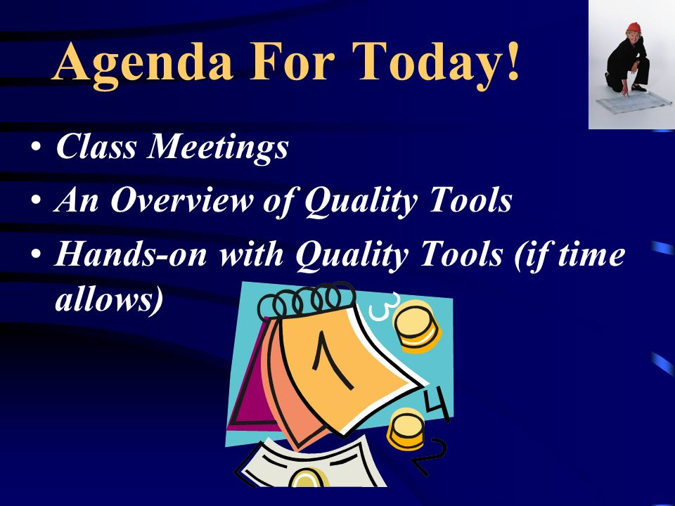 Quality in Education Blog http://www4.asq.org/blogs/edu/ Sign up to receive free email notifications of blog entries Hear what educators around the country are saying about implementing continuous improvement Share your experiences- post a comment!