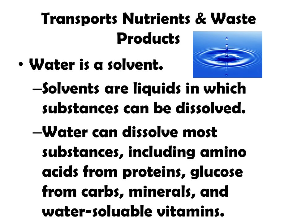 How is Body Water Lost.Occurs naturally as you carry on regular activities throughout the day.